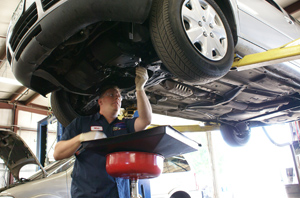 Car Care Services | Stang Auto Tech