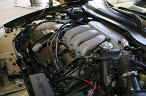 Engine Services | Stang Auto Tech